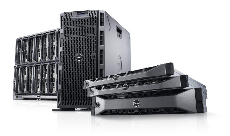 Dell Server System